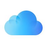 Apple iCloud - Logo