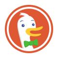 DuckDuckGo - Logo