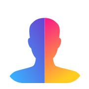FaceApp - Logo
