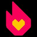 FANDOM - Logo