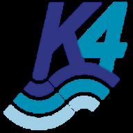 K4 Mobility - Logo
