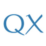 QX.net - Logo
