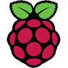 Raspberry PI - Logo