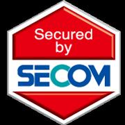 Secom Trust - Logo