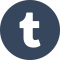 Tumblr - Logo