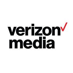 Verizon Media - Logo